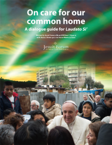 On care for our common home: A dialogue guide for Laudato Si'
