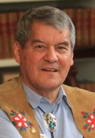 The Honourable Graydon Nicholas, CM