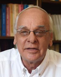 Père Michel Gourges, OP