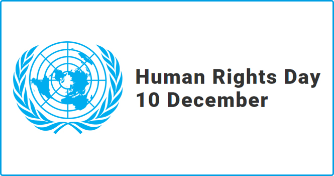 A Prayer for Human Rights Day 2018 | Canadian Religious